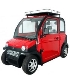 Elektrikli Otomobiller