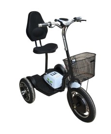 My Pet VT3 Elektrikli Tricycle