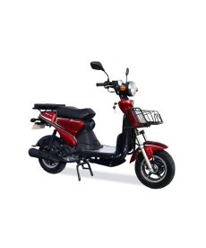 Motolux PİTTON 50 Scooter Motosiklet